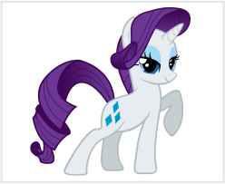 My Little Pony 03 - Display
