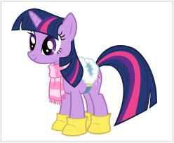 My Little Pony 04 - Display