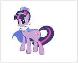 My Little Pony 06 - Display