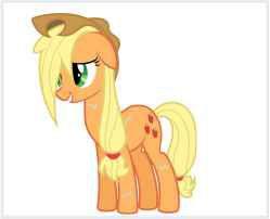 My Little Pony 07 - Display