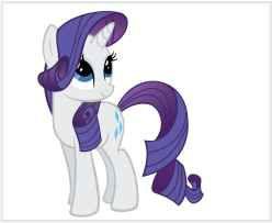 My Little Pony 10 - Display