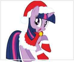 My Little Pony 11 - Display