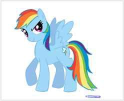My Little Pony 12 - Display