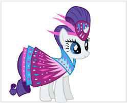 My Little Pony 13 - Display