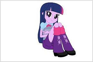 My Little Pony Equestria Girls 02 - Display
