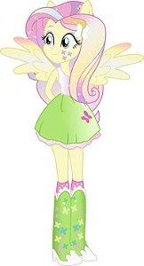 My Little Pony Equestria Girls 07 - Display