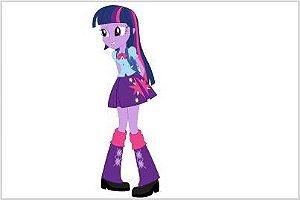 My Little Pony Equestria Girls 09 - Display