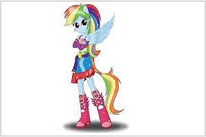 My Little Pony Equestria Girls 11 - Display