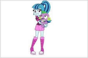 My Little Pony Equestria Girls 18 - Display