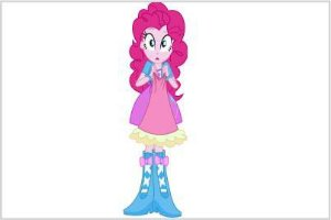 My Little Pony Equestria Girls 22 - Display