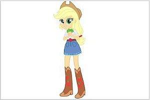 My Little Pony Equestria Girls 24 - Display