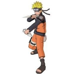 Naruto 28 - Display