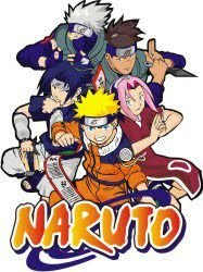 Naruto 38 - Display