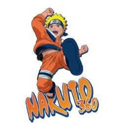 Naruto 46 - Display