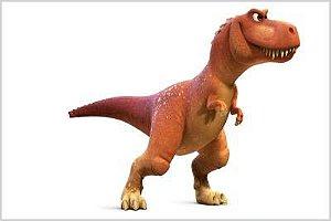 O Bom Dinossauro 03 - Display