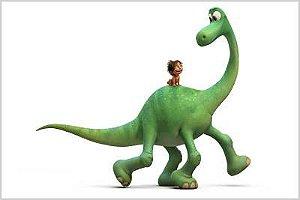 O Bom Dinossauro 06 - Display