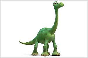 O Bom Dinossauro 07 - Display