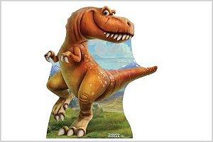 O Bom Dinossauro 08 - Display