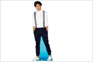 One Direction 05 - Display
