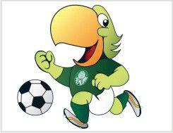 Palmeiras 03  - Display
