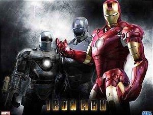 Homem de ferro 3 - 05