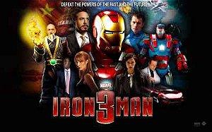 Homem de ferro 3 - 07