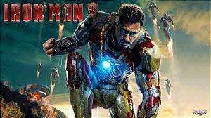 Homem de ferro 3 - 08