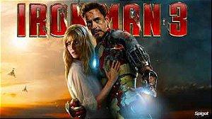 Homem de ferro 3 - 09