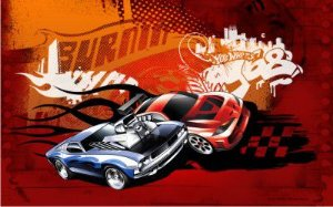 Hot Wheels 04