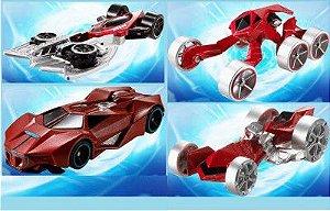 Hot Wheels 13