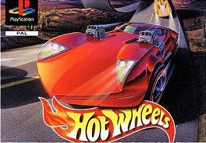 Hot Wheels 14