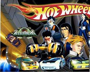 Hot Wheels 23