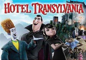 Hotel Transilvânia 01