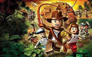 Indiana Jones 07