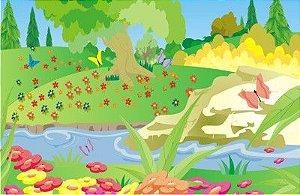 Jardim encantado 03