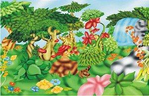 Jardim encantado 08