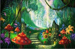 Jardim encantado 13