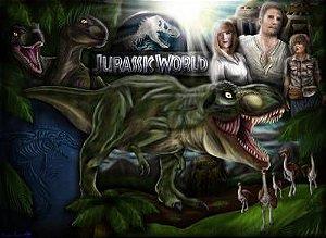 Jurassic World 07
