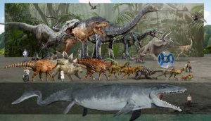Jurassic World 13