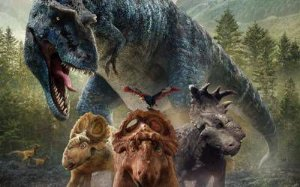 Jurassic World 19
