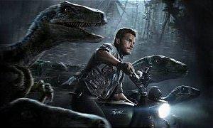 Jurassic World 20