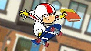 Kick Buttowski 01