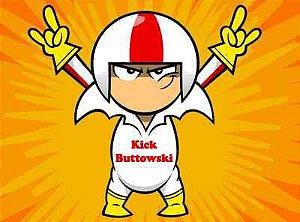 Kick Buttowski 07