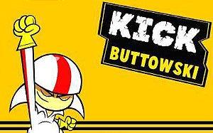 Kick Buttowski 10