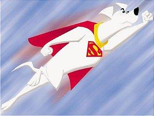 Krypto O Supercão 04