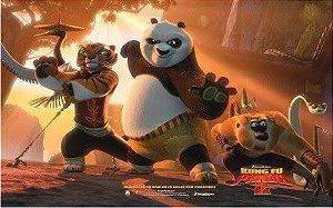 Kung Fu Panda 01