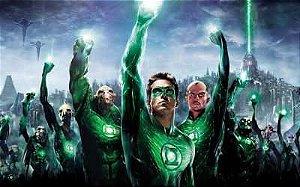 Lanterna Verde 01