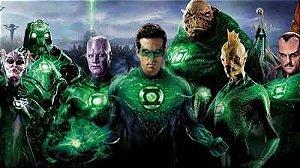 Lanterna Verde 02