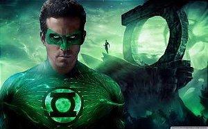 Lanterna Verde 03
