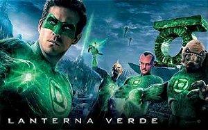 Lanterna Verde 04